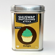 Delight from Shuswap Infusions Tea