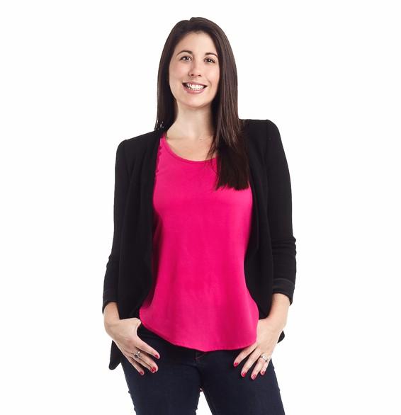 Allison Weigensberg