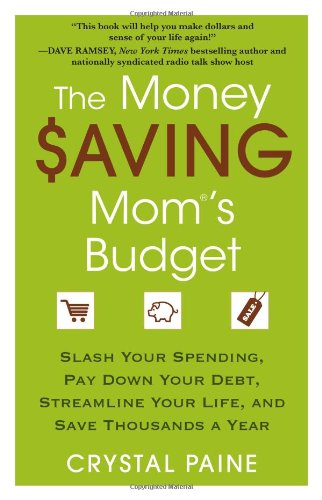The money $aving mom's budget