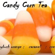 Candy Corn Tea from Adagio Teas Custom Blends