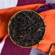 High Elevation Jin Lan Xiang from Verdant Tea