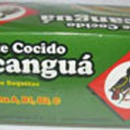 Mate Cocido from Tucangua