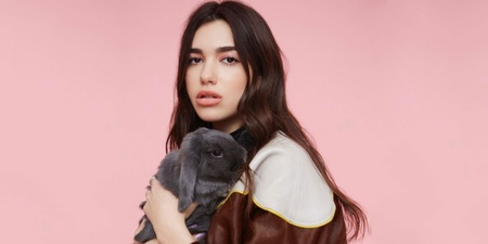 Pop's leading lady Dua Lipa makes history with a billion YouTube views and five Brit Award nominations