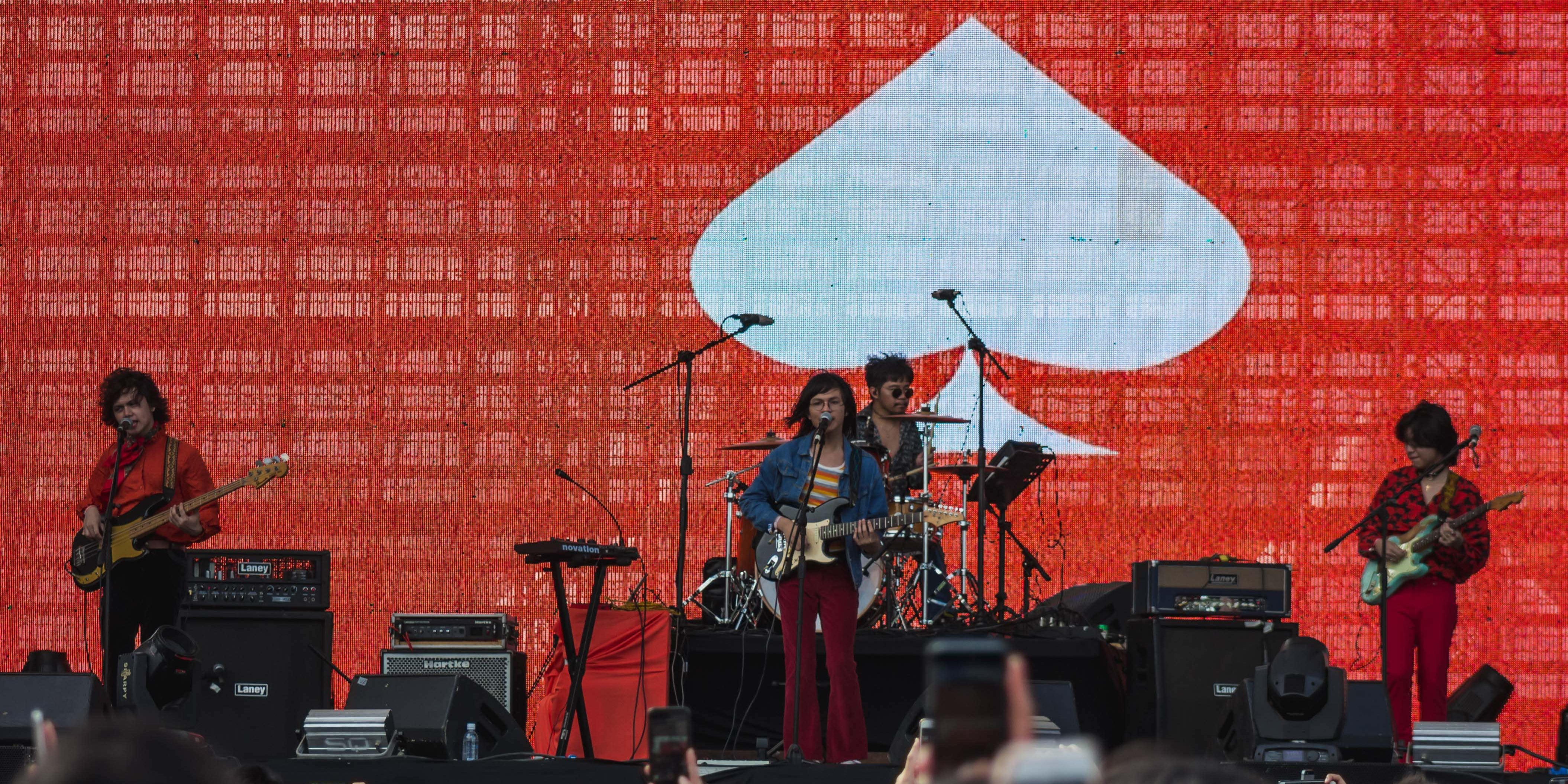 """""""IV of Spades is not disbanding,"""" the band assures fans in official statement"""
