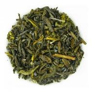 Green St Petersburg from Kusmi Tea