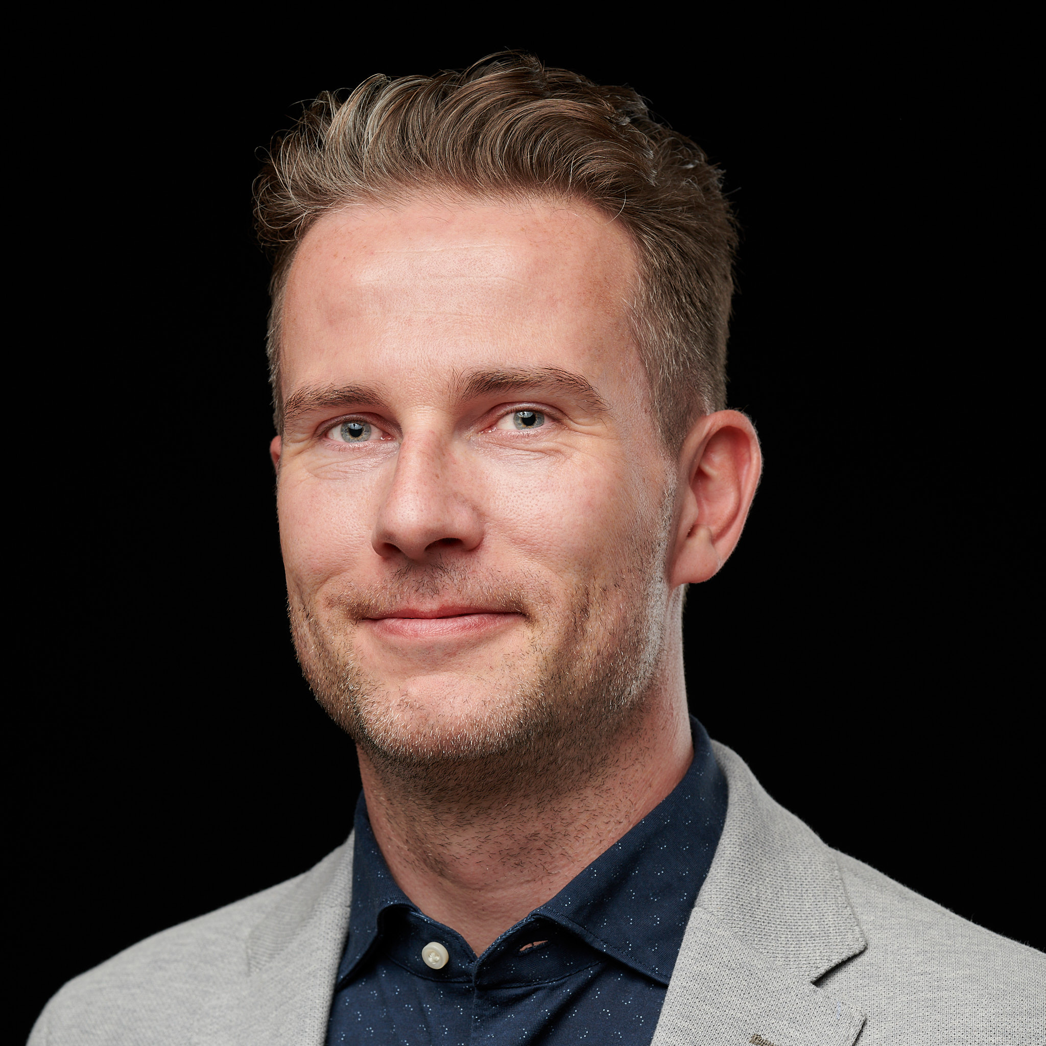 Patrick Veenhoff