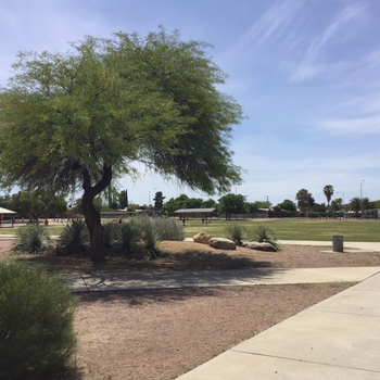 Playground/Field
