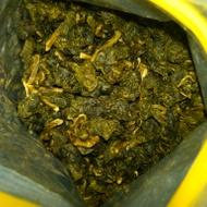Zealong Aromatic from Chicago Tea Garden