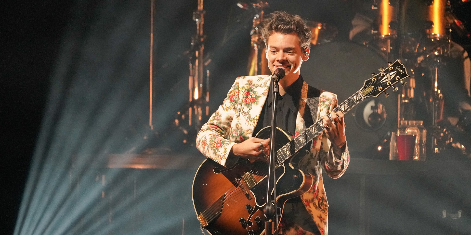 Harry Styles returned as a rock star to a sold-out Singapore crowd  — gig report