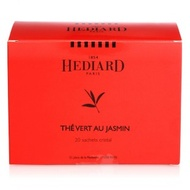 Jasmine Green Tea from Hediard