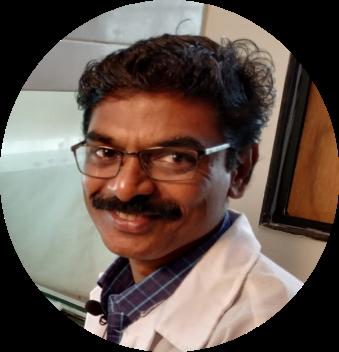 डॉ. दयाराम शंकर सूर्यवंशी