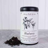 Blueberry Black Tea from Oliver Pluff & Co.