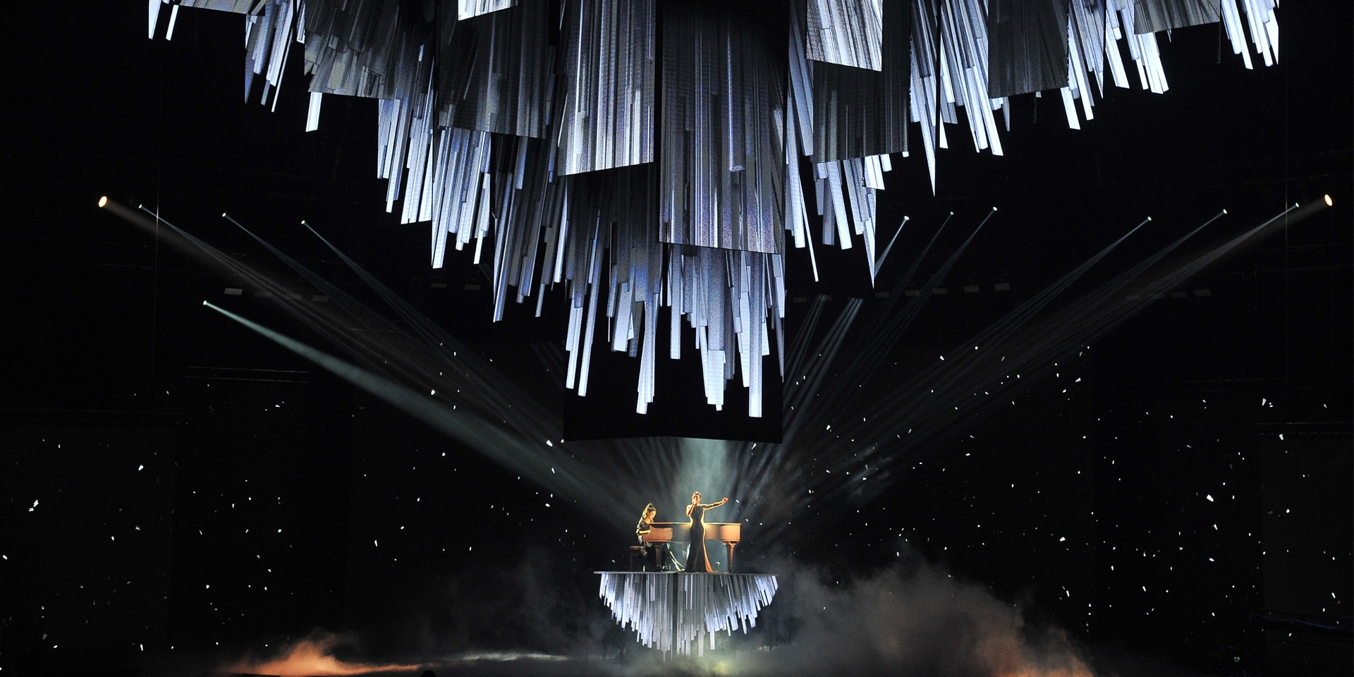 6 highlights from this year's 29th Golden Melody Awards