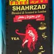 Shahrzad Blended Tea from Shahrzad