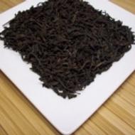Corsley Estate Nilgiri from Georgia Tea Company