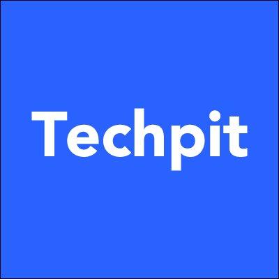 Techpit Market