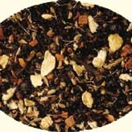 Spicy Chai from The Seasoned Home