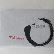 2014 Zenpuer 1403 Wild Grown Ripe Pu-erh Tea Brick from PuerhShop.com