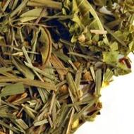 Organic French Lemon Ginger from Element Tea