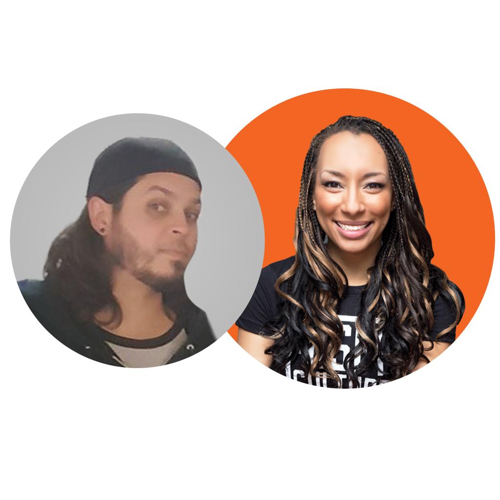 Jay De Souza & Dionne Baker
