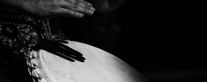 Segude: Drumming Collective Live at Artistry