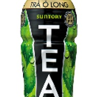 Tea+ from Suntory