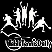 Table Tennis Daily