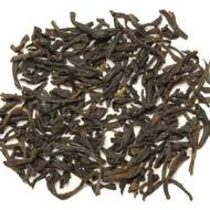 Organic Keemun from Enjoying Tea