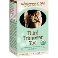 Third Trimester Tea from Earth Mama Angel Baby