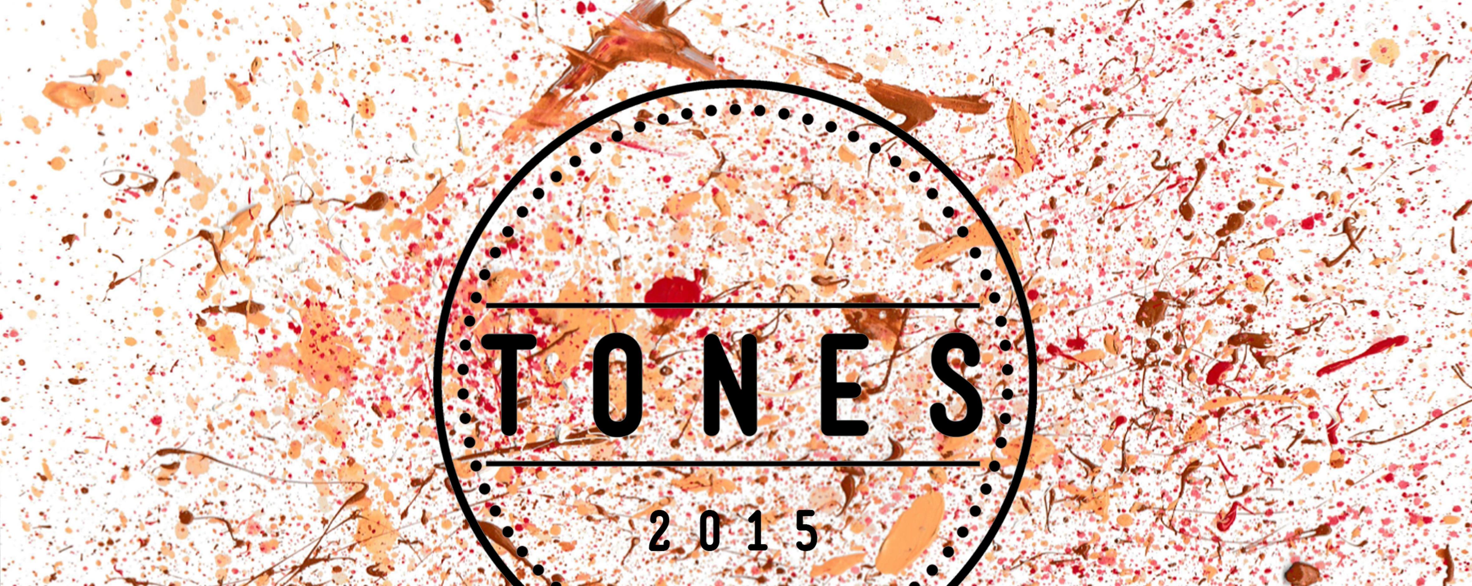 TONES 2015
