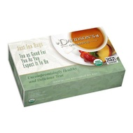 Herbal pumpkin spice from Davidson's Organics