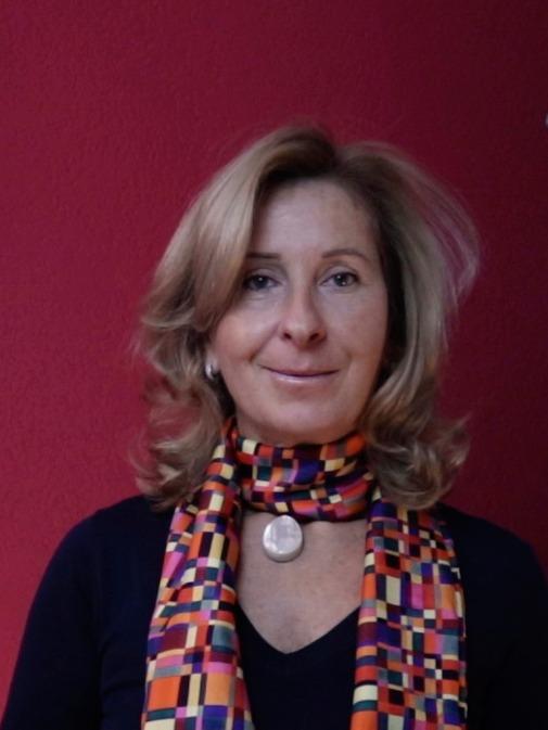 Nadja Gydat