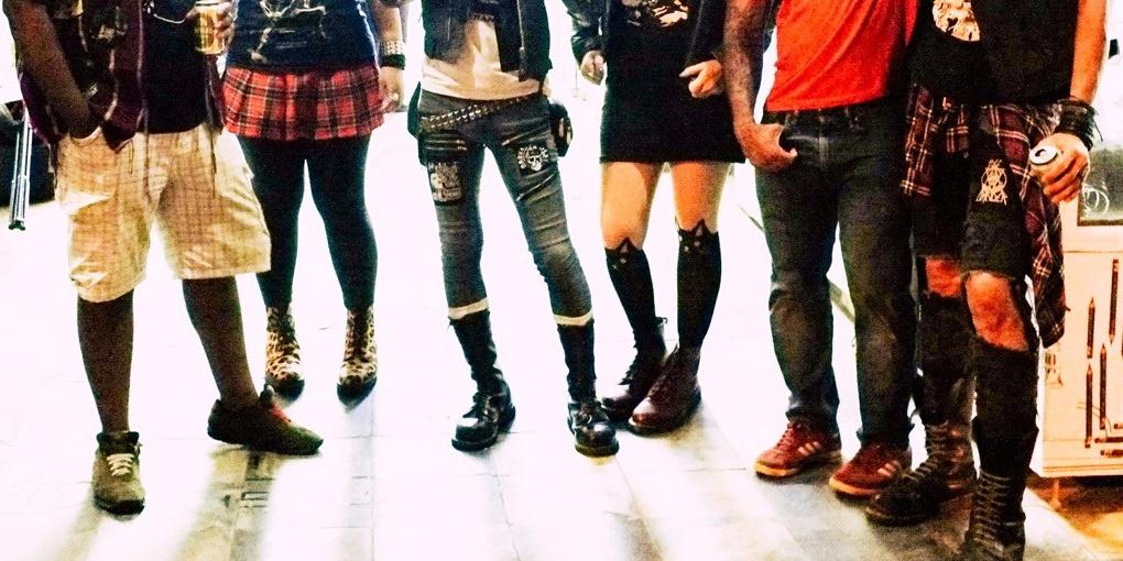 Local indie film Subculture explores Singapore's misunderstood punk underground