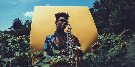 "Masego will bring his signature ""trap house jazz"" to Singapore"