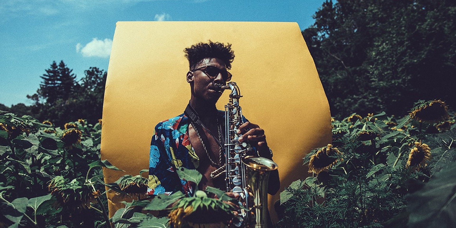 """Masego will bring his signature """"trap house jazz"""" to Singapore"""