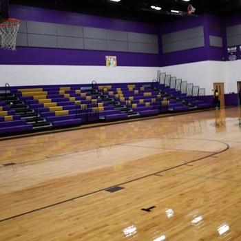 Main Gymnasium