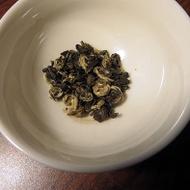 Ancient Jade Snail from Colorado Tea Company