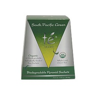 South Pacific Green from Té Teas