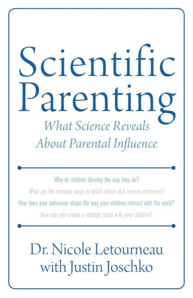 Scientific Parenting: What Science Reveals about Parental Influence