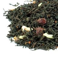 Sweet Cherry & Almond Flavoured Black Tea from Jenier World of Teas