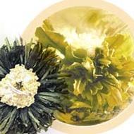 Emerald Sun from Numi Organic Tea