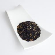 Peach Zinger from Teaves Tea Company