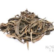 2007 Spring Yong De Mao Cha - Loose Pu-Erh Tea from Norbu Tea