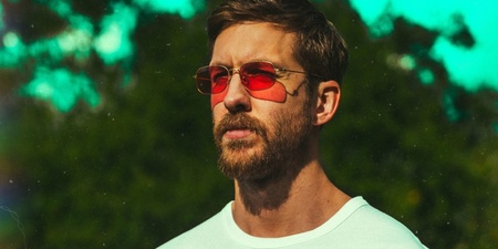 Calvin Harris distances himself from EDM