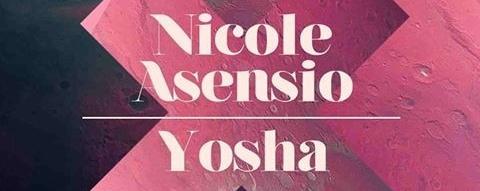 Yosha and Nicole Asensio
