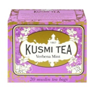 Verbena Mint from Kusmi Tea