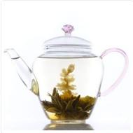 Marigold Jasmine Flower Tea from Teavivre