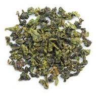 Iron Goddess (Tie Guan Yin) from Swan Sisters Tea