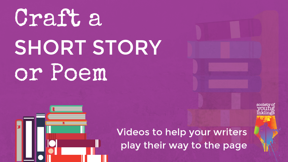 Craft a Short Story or Poem with Your Students