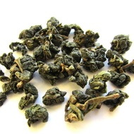 Taiwan Green Dong Ding Oolong Tea from What-Cha